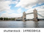 The Iconic London Landmark...