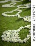 wedding set up | Shutterstock . vector #149847494