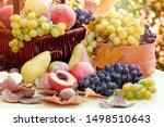 Autumn Fruit  Autumn...
