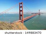 Golden Gate Bridge   A...