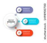 creative concept for... | Shutterstock .eps vector #1498900700