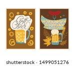craft beer festival vector... | Shutterstock .eps vector #1499051276
