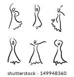 beauty,body,carnival,cartoon,challenge,characters,clothing,culture,curve,dancer,dancing,design,doodle,drawing,dress