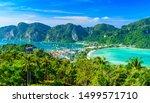 Koh Phi Phi Don  Viewpoint  ...