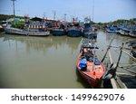 Lampukbia  Petchaburi  Thailan...