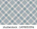 tartan scotland seamless plaid... | Shutterstock .eps vector #1499853596