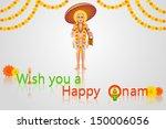 easy to edit vector... | Shutterstock .eps vector #150006056