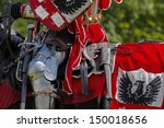 chorzow poland  june 9  weapon... | Shutterstock . vector #150018656