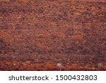 Red Vintage Bricks Wall...