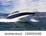 Fast Yacht