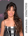 Small photo of NEW YORK, NEW YORK - SEPTEMBER 05: Camila Cabello attends ELLE, Women in Music presented by Spotify and hosted by Nina Garcia, Jameela Jamil & E! Entertainment on September 05, 2019 in New York City.