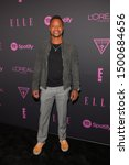 Small photo of NEW YORK, NEW YORK - SEPTEMBER 05: Cuba Gooding Jr. attends ELLE, Women in Music presented by Spotify and hosted by Nina Garcia, Jameela Jamil & E! Entertainment on September 05, 2019 in New York, NY.