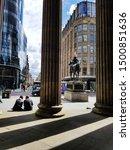 Glasgow  Lanarkshire Scotland...