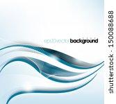 eps10 vector elegant business... | Shutterstock .eps vector #150088688