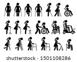 Mobility Aids Medical Tools An...