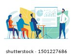 prospective experienced office... | Shutterstock .eps vector #1501227686