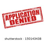 grunge rubber stamp with text... | Shutterstock .eps vector #150143438