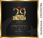 29 Ekim Cumhuriyet Bayrami...