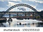 Newcastle Upon Tyne  England ...