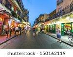 new orleans  louisiana   july...   Shutterstock . vector #150162119