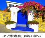 Traditional Mediterranean House ...