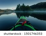 An Early Morning Kayak Trip On...