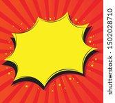 offer splash  splash ...   Shutterstock .eps vector #1502028710