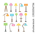 Modern Floor Lamps With Led...