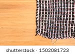 Handmade Carpet From Textile...