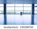 modern office interior | Shutterstock . vector #150208760