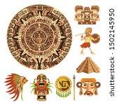 Maya Calendar  Mayan Or Aztec...