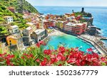 Vernazza   One Of Five Cities...