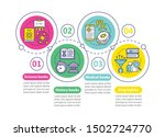 books catalogue vector...   Shutterstock .eps vector #1502724770