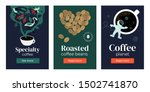 set of banners with specialty... | Shutterstock .eps vector #1502741870