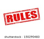 grunge rubber stamp with word... | Shutterstock .eps vector #150290483