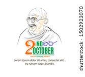 gandhi jayanti is a national...