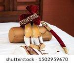 Indian Groom Wedding Sward And ...