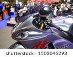 bangkok  thailand  aug 24  2019 ...   Shutterstock . vector #1503045293