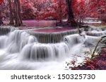 Dong Pee Sua Waterfall Huay Ma...