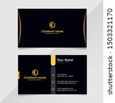 luxury design graphic gold...   Shutterstock .eps vector #1503321170