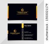 luxury design graphic gold...   Shutterstock .eps vector #1503321179