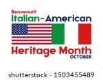 National Italian American...