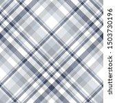 Plaid Check Pattern. Seamless...