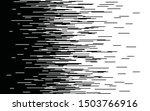 speed horizontal lines gradient ... | Shutterstock .eps vector #1503766916