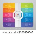 10 steps simple editable...   Shutterstock .eps vector #1503884063
