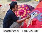 The Artisans Of Umbrella...