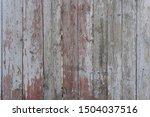 Wood Grey Real Dirty Wall....