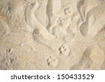 Spoors Sandy Texture