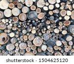 Firewood For Heating  Bonfires  ...