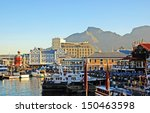 Cape Town South Africa Decembe...